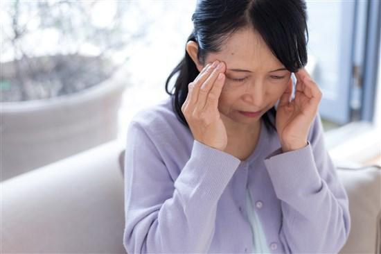 これも更年期障害?症状と原因&やめるべき4つの生活習慣